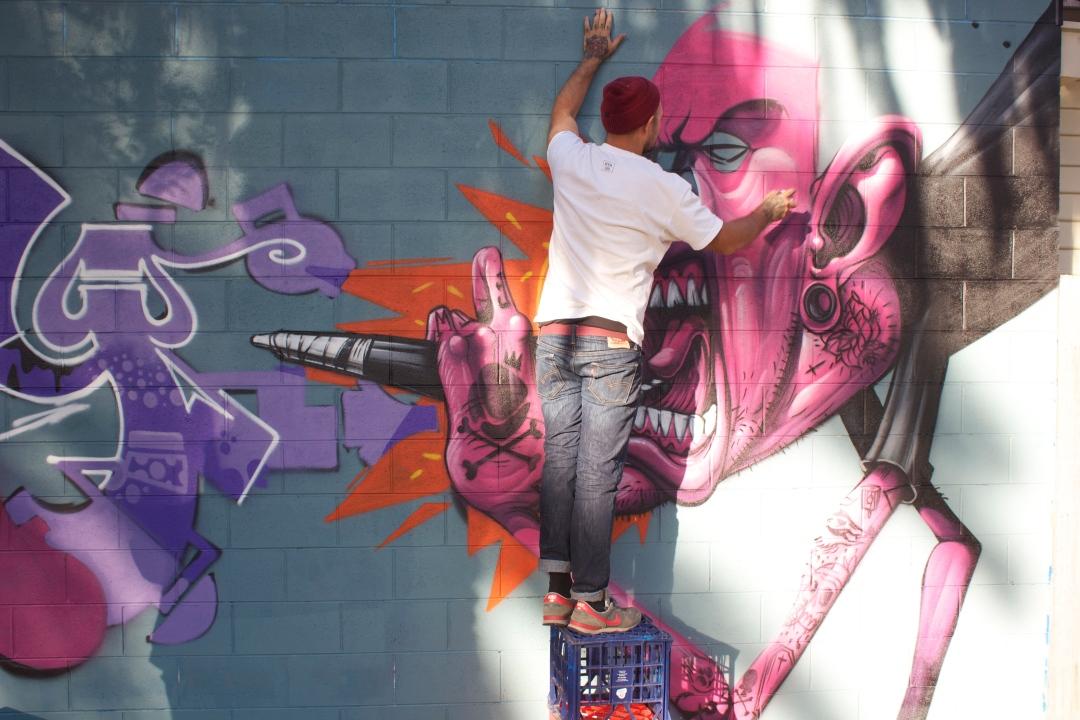 Gent x Skary MTN Hardcore15