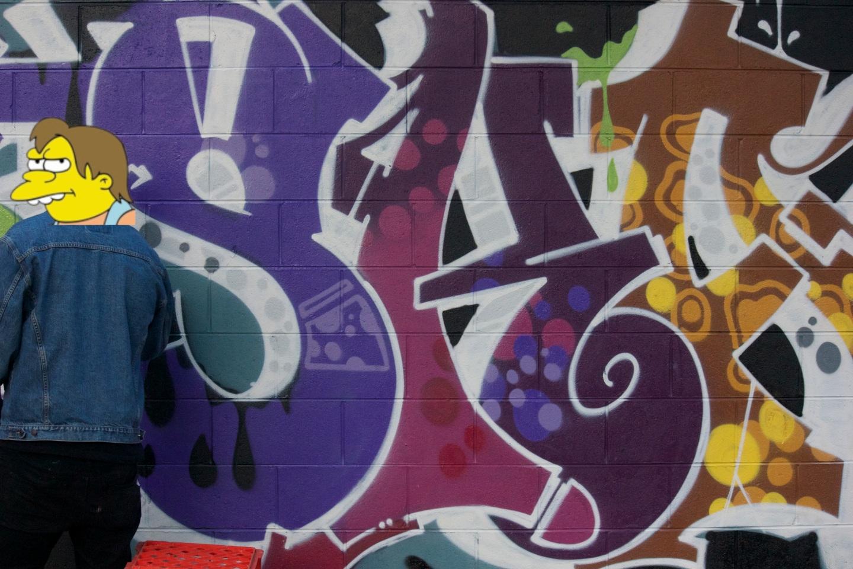 Gent x Skary MTN Hardcore48