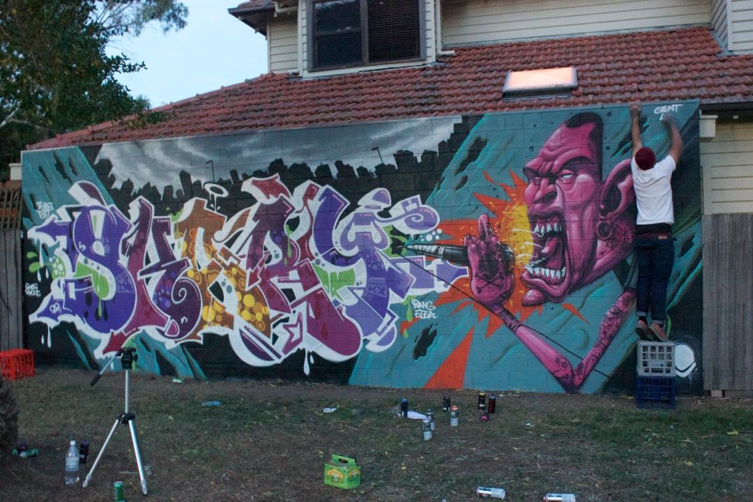 Gent x Skary MTN Hardcore62