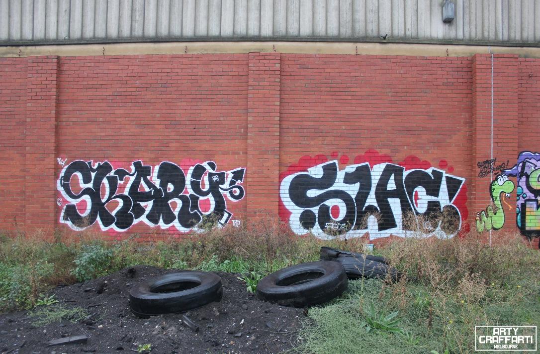Skary Slac Yarraville