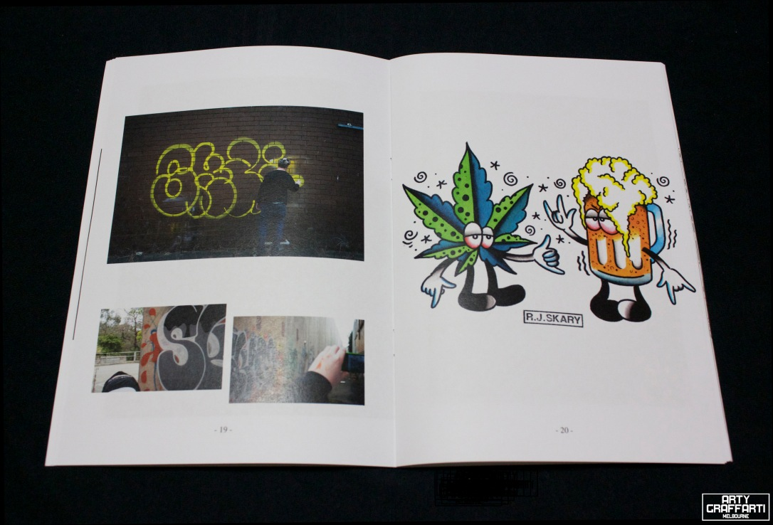 THSLFE Issue One10