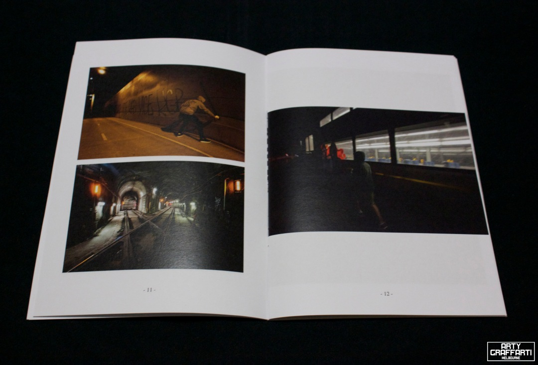 THSLFE Issue One2