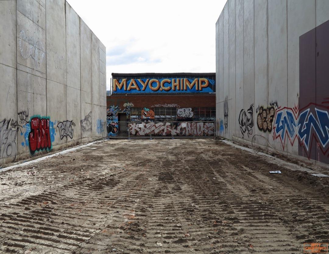 Mayo Chimp Richmond