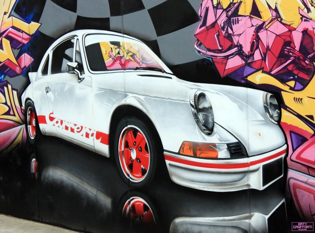 Wane Dvate Hooks Dem139 Sirum Collingwood6 Melbourne Arty Graffarti Graffiti