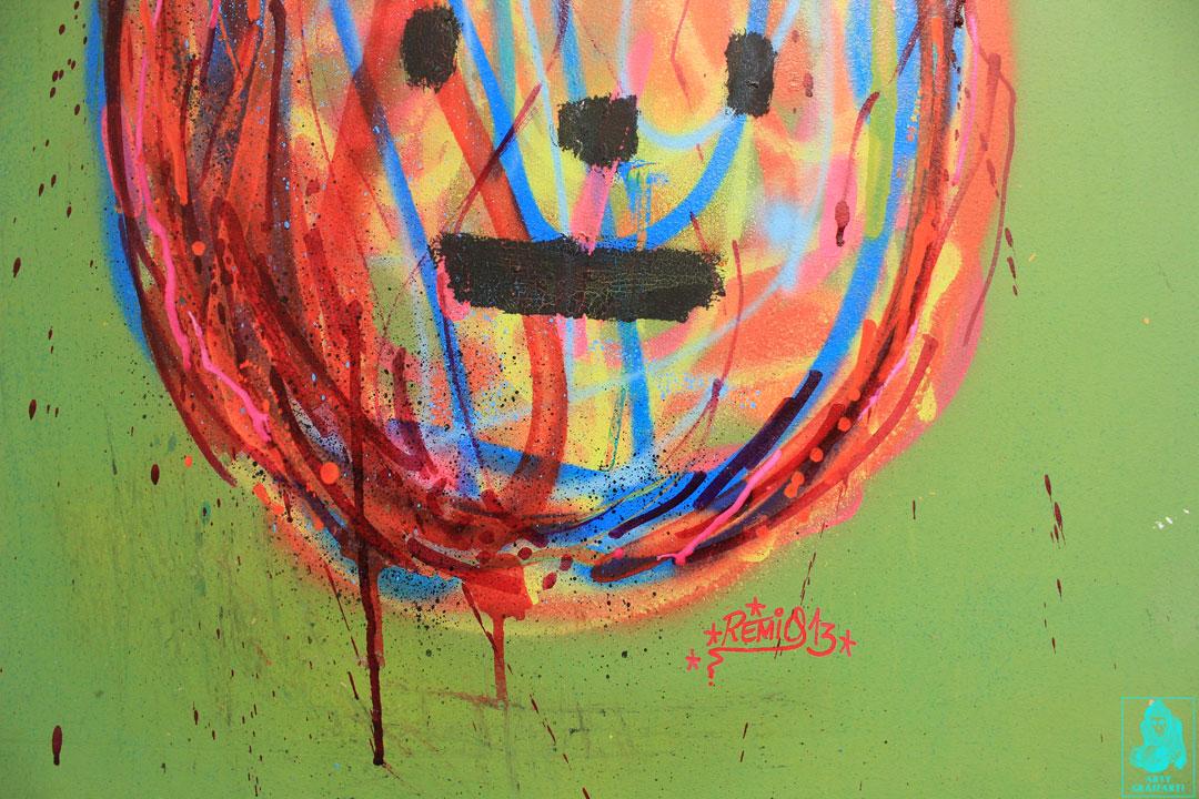 Remio-Subconscious-Rumours-Mild-Manners-RVCA-Gallery-Collingwood-Melbourne-Arty-Graffarti7