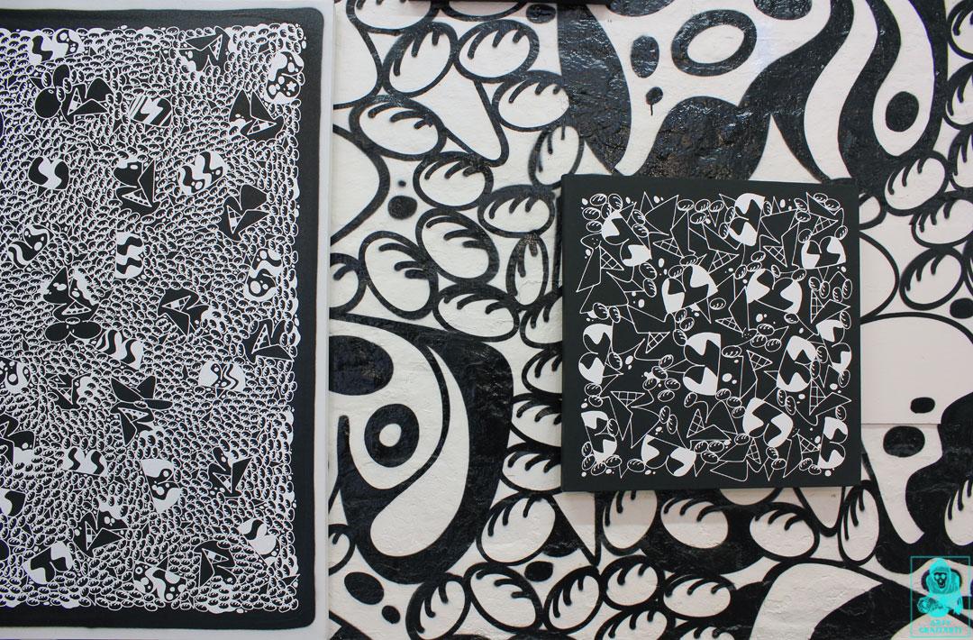 Remio-Subconscious-Rumours-Mild-Manners-RVCA-Gallery-Collingwood-Melbourne-Arty-Graffarti9