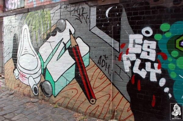 Nemco-Fitzroy-Graffiti-Melbourne-Arty-Graffarti5