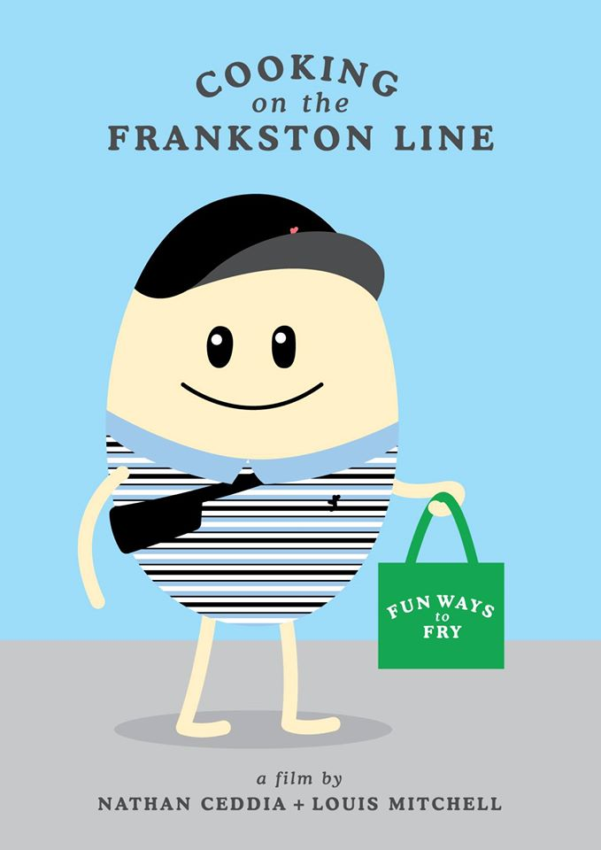 cooking on the frankston line