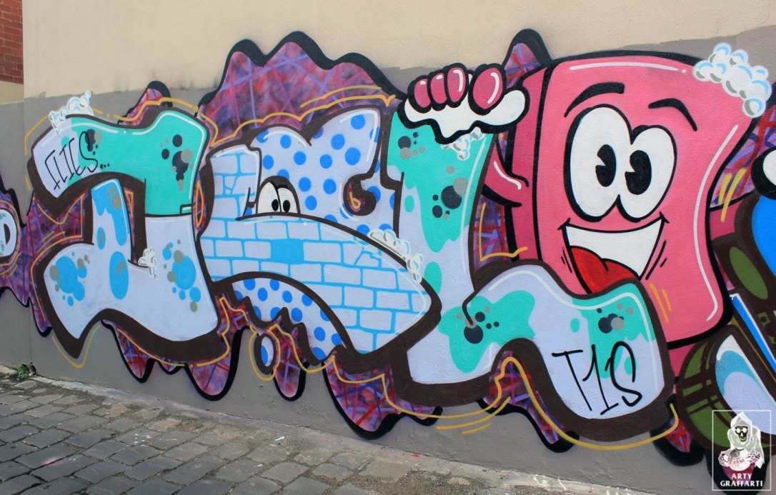 iKool-Mudle-Brunswick-Graffiti-Melbourne-Arty-Graffarti3
