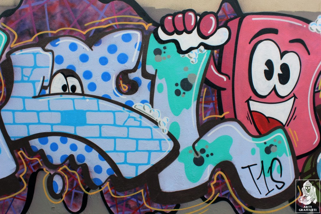 iKool-Mudle-Brunswick-Graffiti-Melbourne-Arty-Graffarti4
