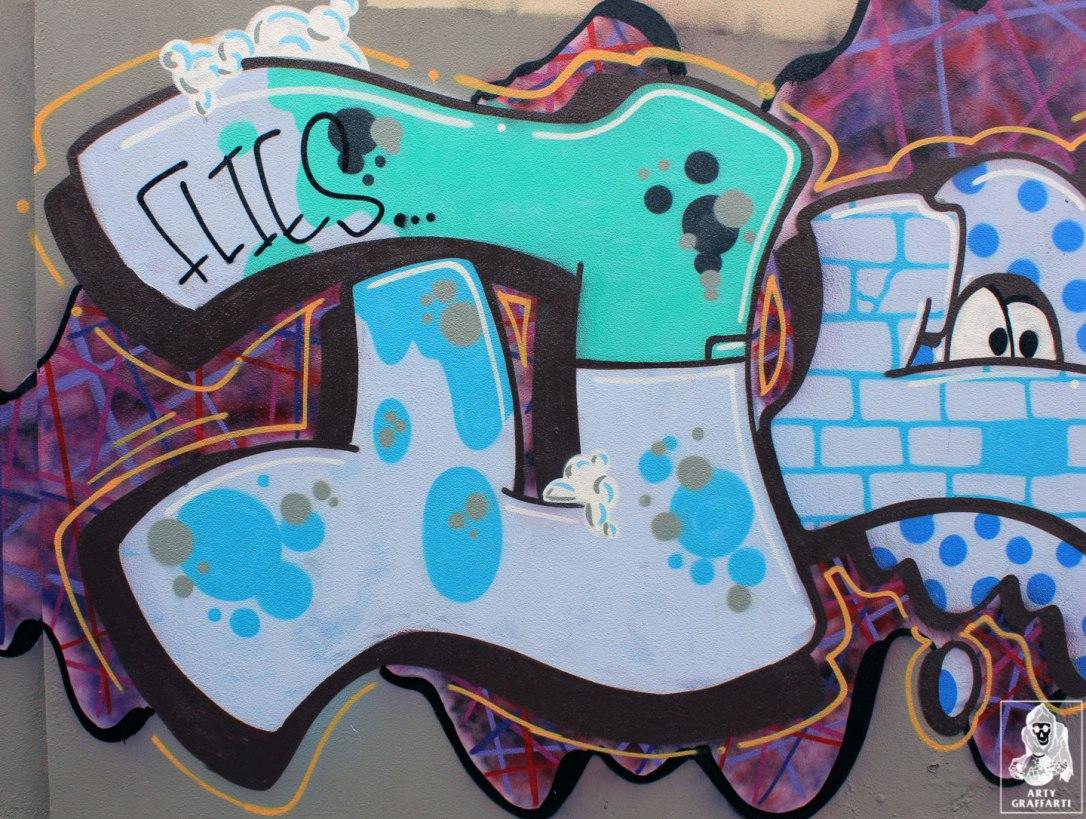 iKool-Mudle-Brunswick-Graffiti-Melbourne-Arty-Graffarti5