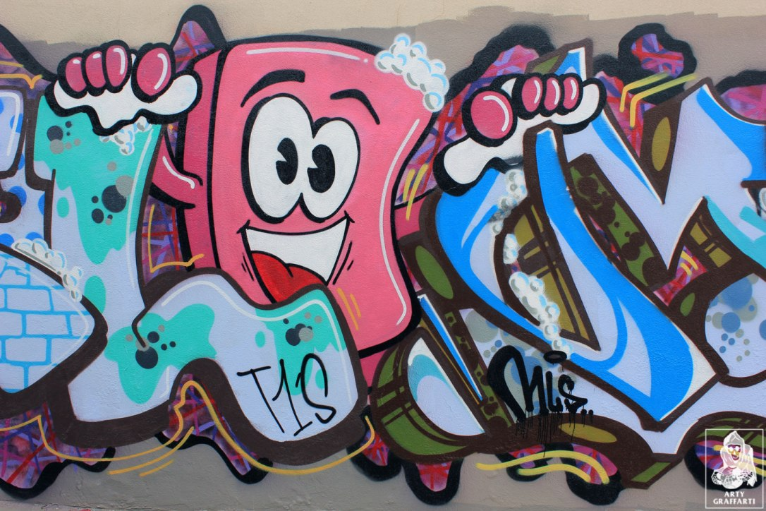 iKool-Mudle-Brunswick-Graffiti-Melbourne-Arty-Graffarti7