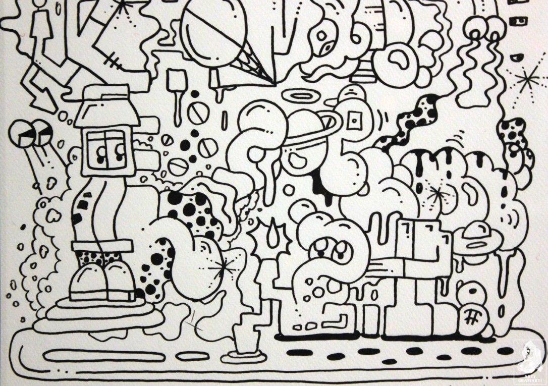 Nemco-Dizzy-Hizzy-H20e-Graffiti-Art-Seasons-Of-Change-Revolver-Upstairs-Arty-Graffarti