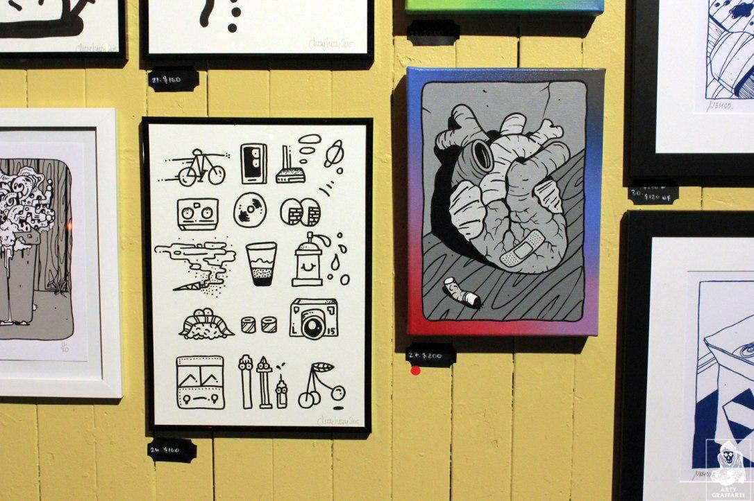 Nemco-Dizzy-Hizzy-H20e-Graffiti-Art-Seasons-Of-Change-Revolver-Upstairs-Arty-Graffarti7