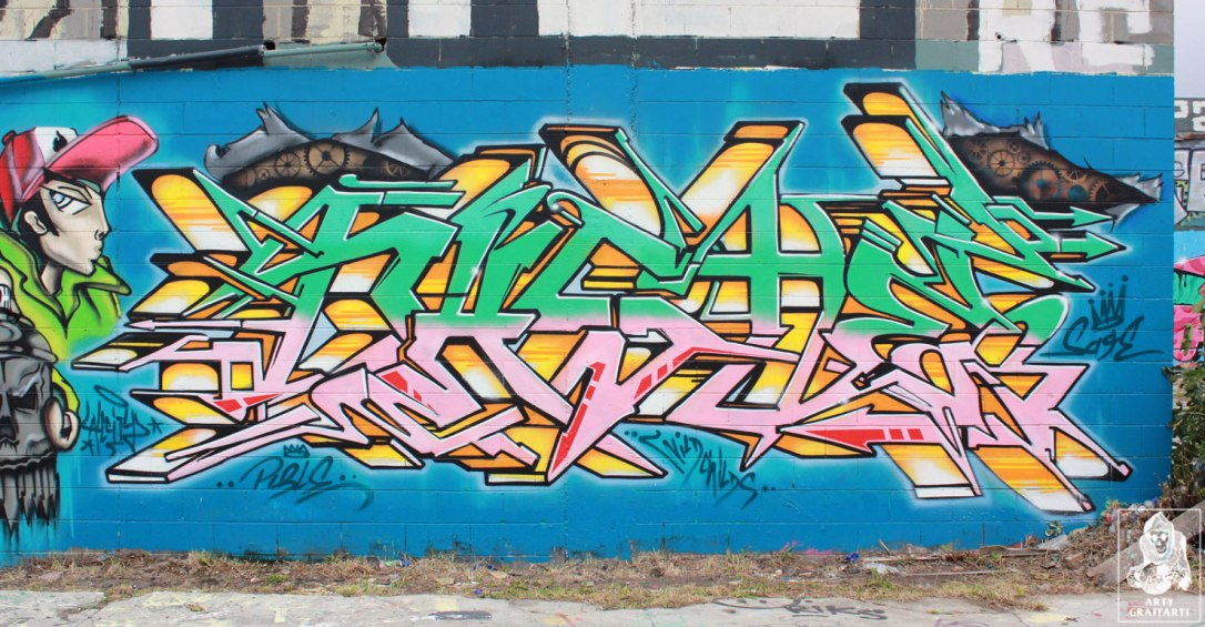 Paris-Naste-Preston-Melbourne-Graffiti-Arty-Graffarti2