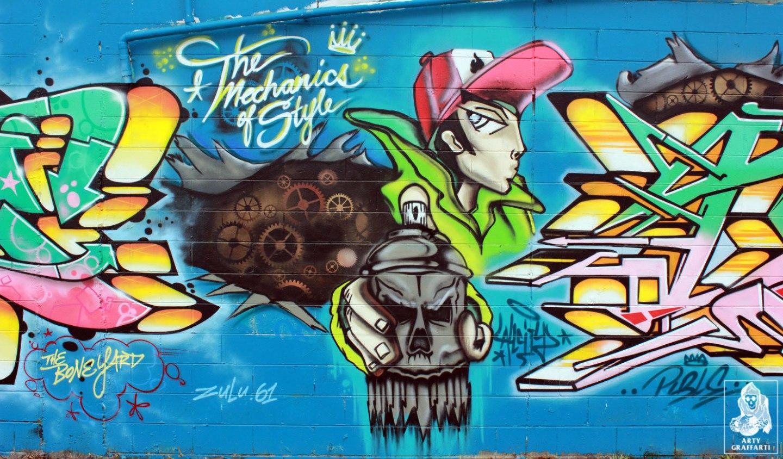 Paris-Naste-Preston-Melbourne-Graffiti-Arty-Graffarti5