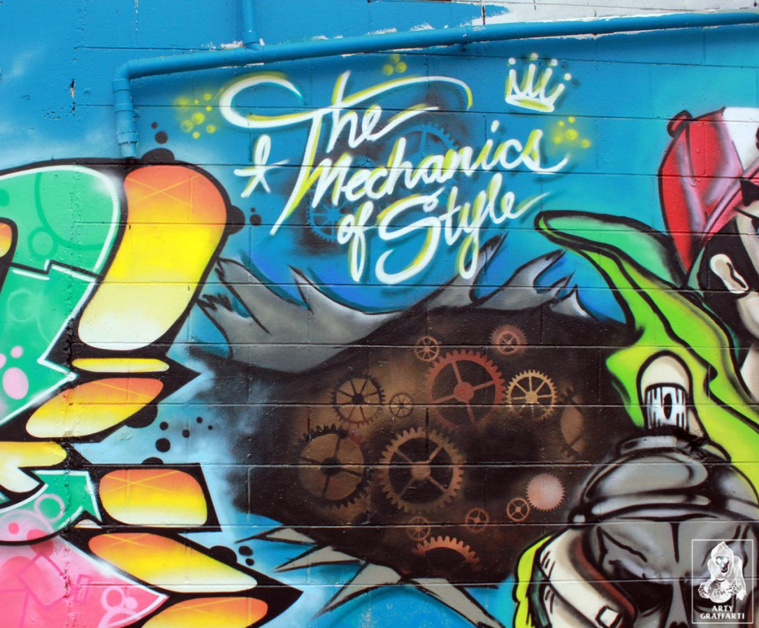 Paris-Naste-Preston-Melbourne-Graffiti-Arty-Graffarti6