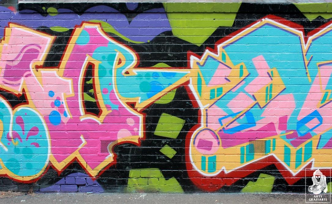 Ikool-Ouzo-Keno-Sage-Bolts-Collingwood-Graffiti-Melbourne-Arty-Graffarti11