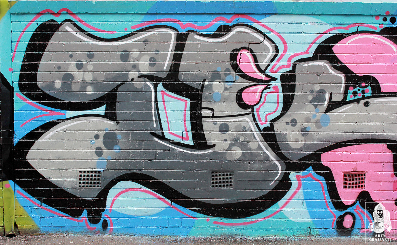 Ikool-Ouzo-Keno-Sage-Bolts-Collingwood-Graffiti-Melbourne-Arty-Graffarti14