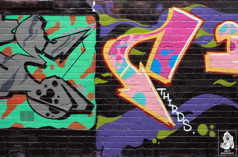 Ikool-Ouzo-Keno-Sage-Bolts-Collingwood-Graffiti-Melbourne-Arty-Graffarti7