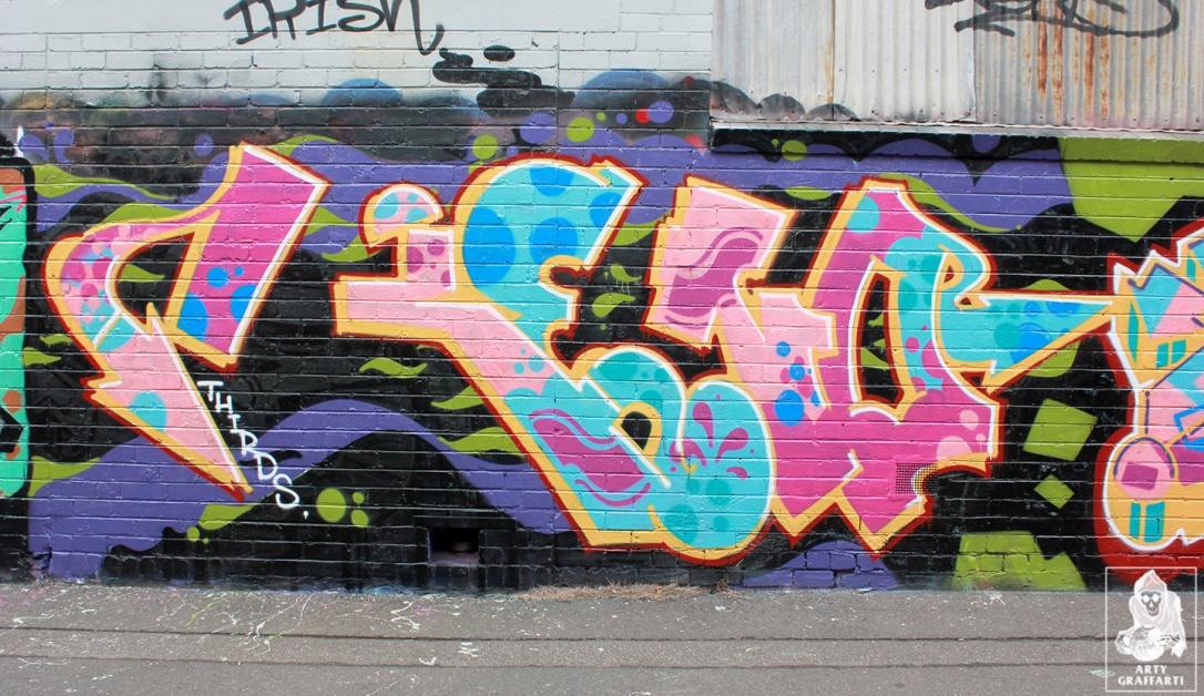 Ikool-Ouzo-Keno-Sage-Bolts-Collingwood-Graffiti-Melbourne-Arty-Graffarti9