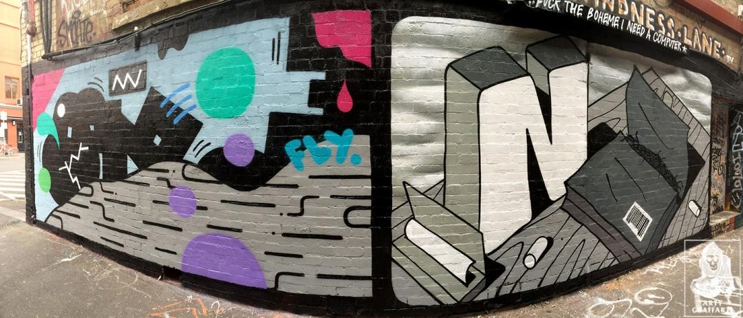 OG23-Nemco-Fitzroy-Graffiti-Melbourne-Arty-Graffarti-9