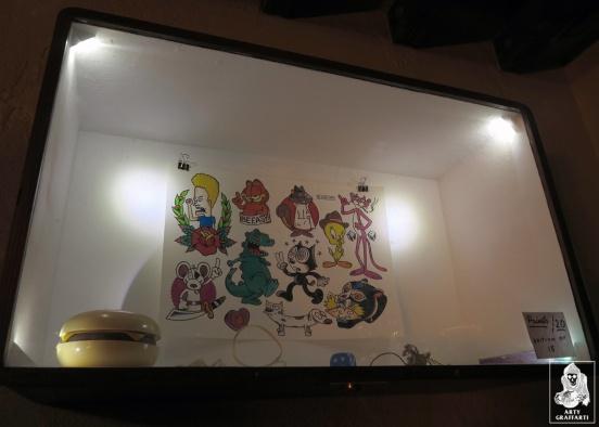 OG23-RJ-Skary-Rooftop-Art-Space-Melbourne-Gallery-Arty-Graffarti15