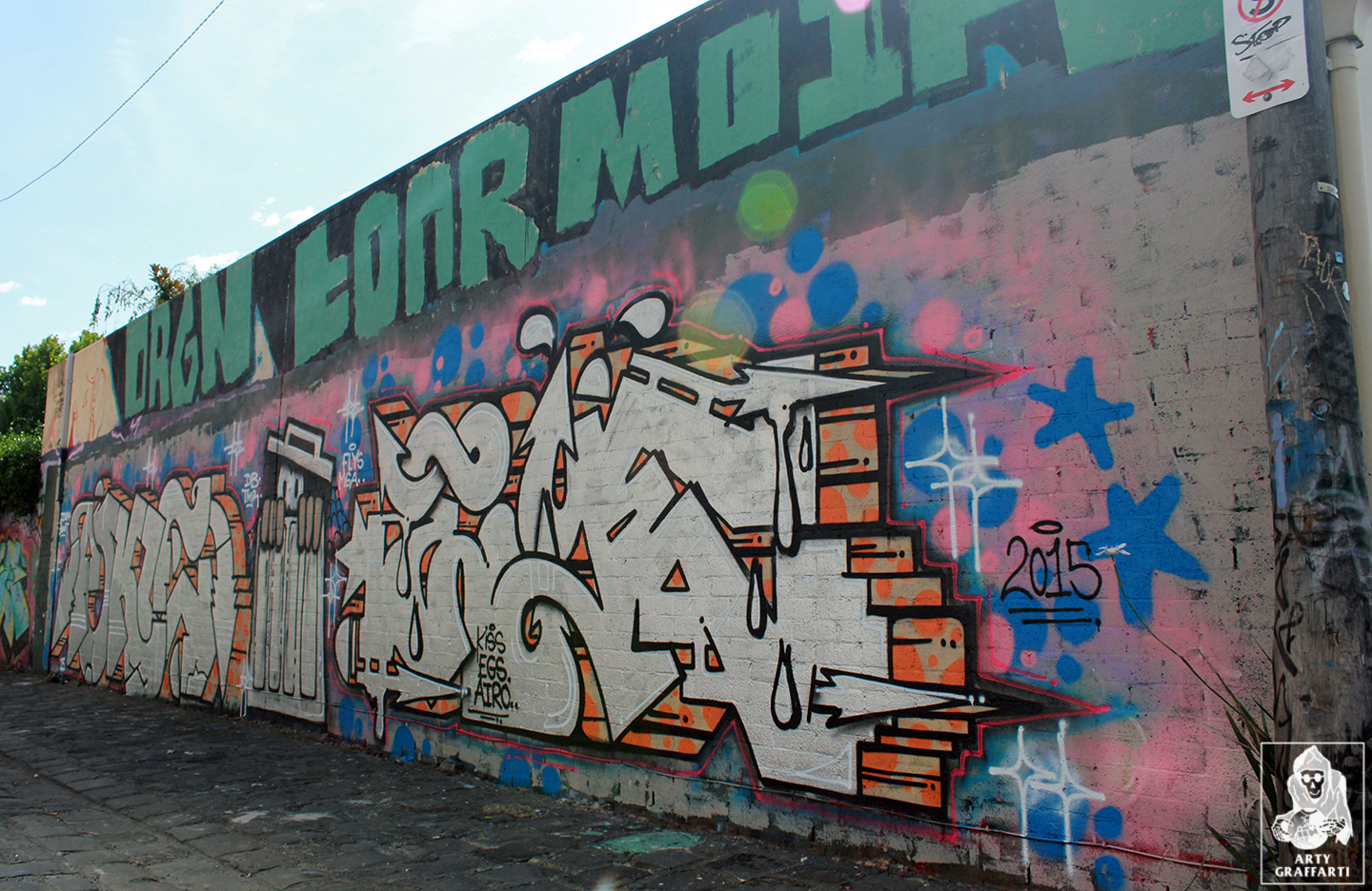 Pokie-Eye-Fitzroy-Graffiti-Melbourne-Arty-Graffarti