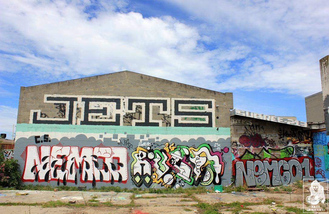 Rust-Nemco-Preston-Graffiti-Melbourne-Arty-Graffarti
