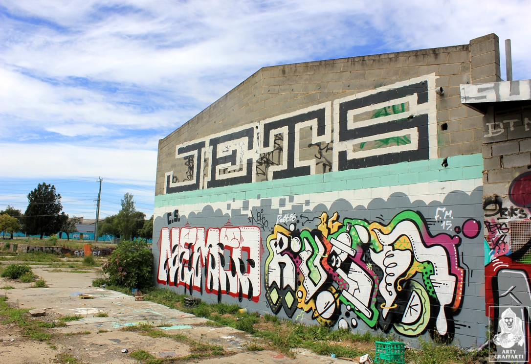 Rust-Nemco-Preston-Graffiti-Melbourne-Arty-Graffarti2