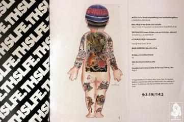 THSLFE-Volume-2-Melbourne-Sydney-Photography-Zine-Arty-Graffarti-Graffiti-2