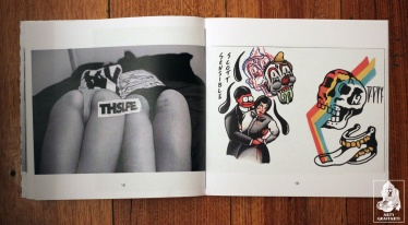 THSLFE-Volume-2-Melbourne-Sydney-Photography-Zine-Arty-Graffarti-Graffiti-4