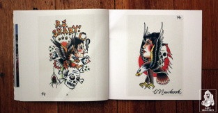 THSLFE-Volume-2-Melbourne-Sydney-Photography-Zine-Arty-Graffarti-Graffiti-7