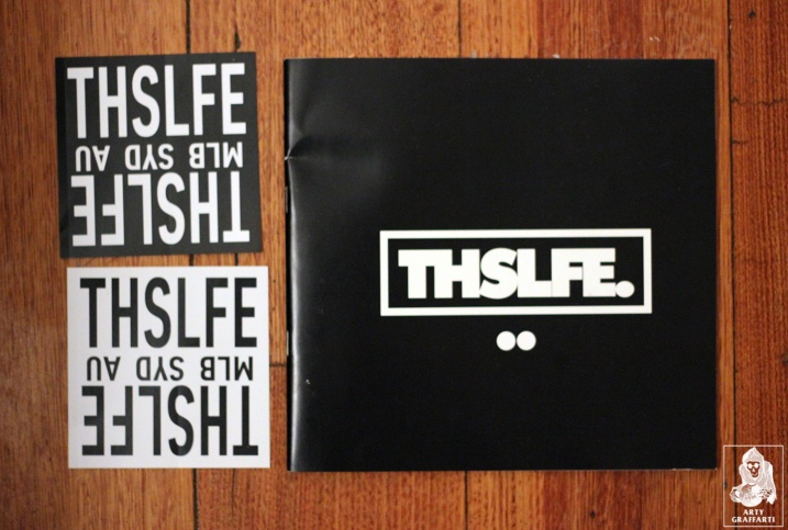 THSLFE-Volume-2-Melbourne-Sydney-Photography-Zine-Arty-Graffarti-Graffiti-