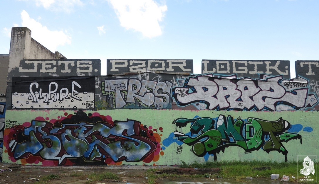 Bolts-Smut-Preston-Graffiti-Melbourne-Arty-Graffarti