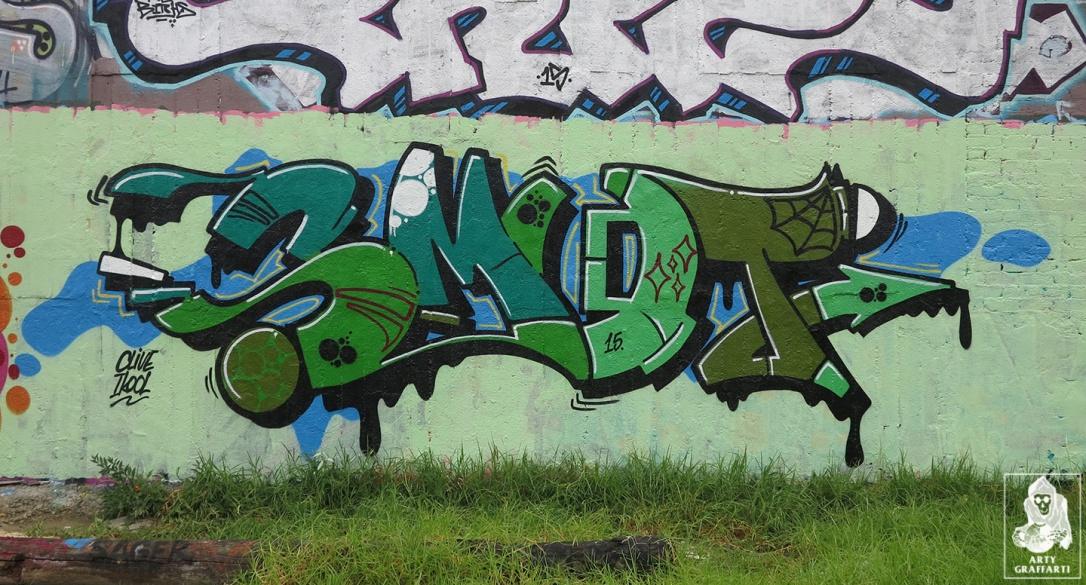 Bolts-Smut-Preston-Graffiti-Melbourne-Arty-Graffarti4