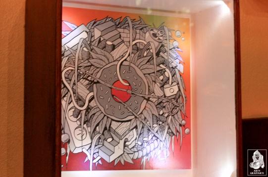 Nemco-Grand-Sale-Solo-Show-Rooftop-Art-Space-Gallery-Bar-Melbourne-Art-Arty-Graffarti9