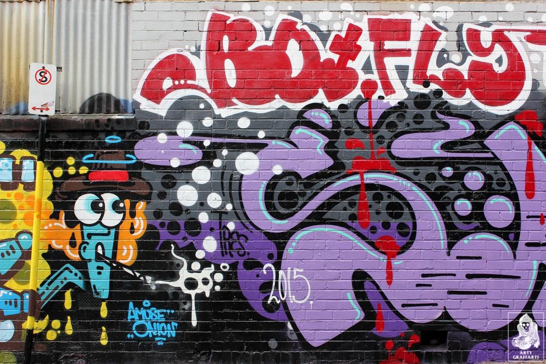Pawk-H20e-Sauce-Bolts-Kawps-Collingwood-Graffiti-Melbourne-Arty-Graffarti11