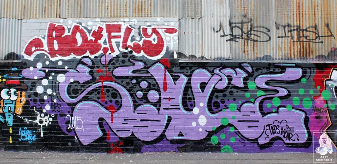 Pawk-H20e-Sauce-Bolts-Kawps-Collingwood-Graffiti-Melbourne-Arty-Graffarti14