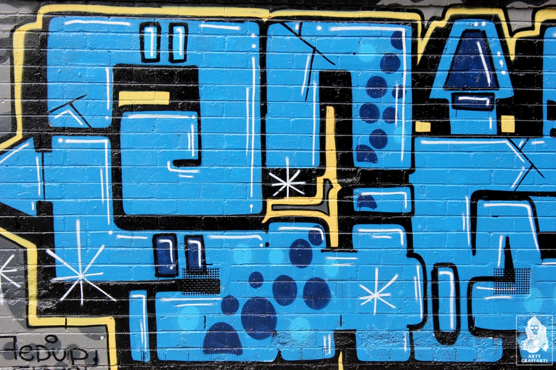 Pawk-H20e-Sauce-Bolts-Kawps-Collingwood-Graffiti-Melbourne-Arty-Graffarti2