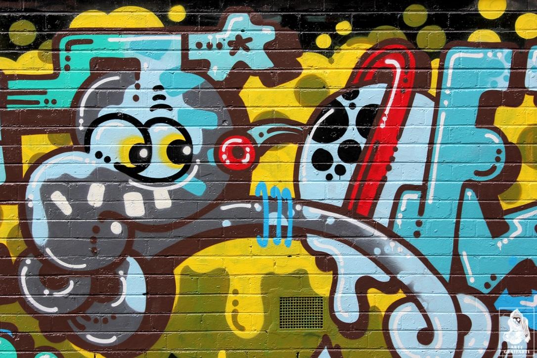 Pawk-H20e-Sauce-Bolts-Kawps-Collingwood-Graffiti-Melbourne-Arty-Graffarti4