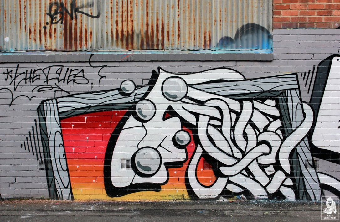 Bolts-Neo-Sage-Histoe-Skary-Nemco-Flies-Collingwood-Graffiti-Melbourne-Arty-Graffarti13