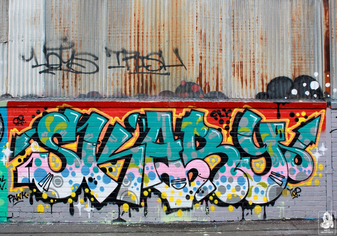 Bolts-Neo-Sage-Histoe-Skary-Nemco-Flies-Collingwood-Graffiti-Melbourne-Arty-Graffarti16