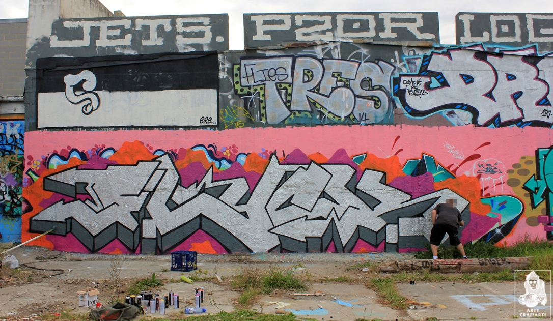 Flik-Preston-Graffiti-Melbourne-Arty-Graffarti13