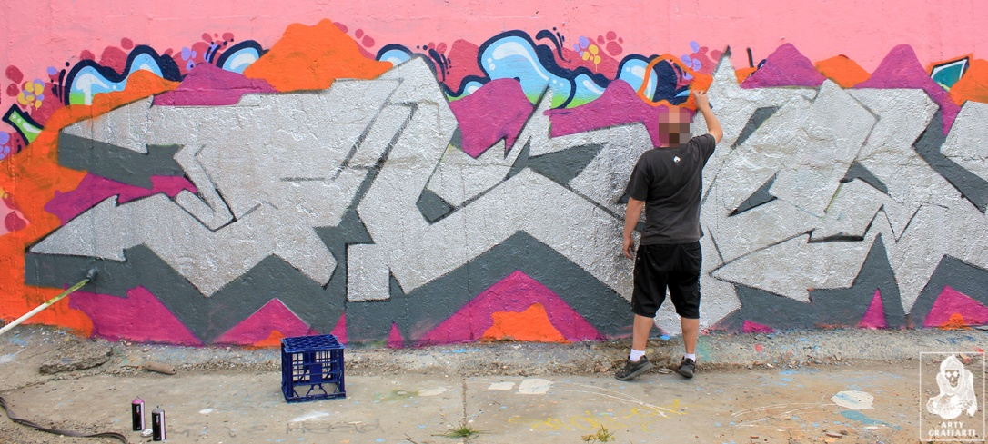Flik-Preston-Graffiti-Melbourne-Arty-Graffarti16