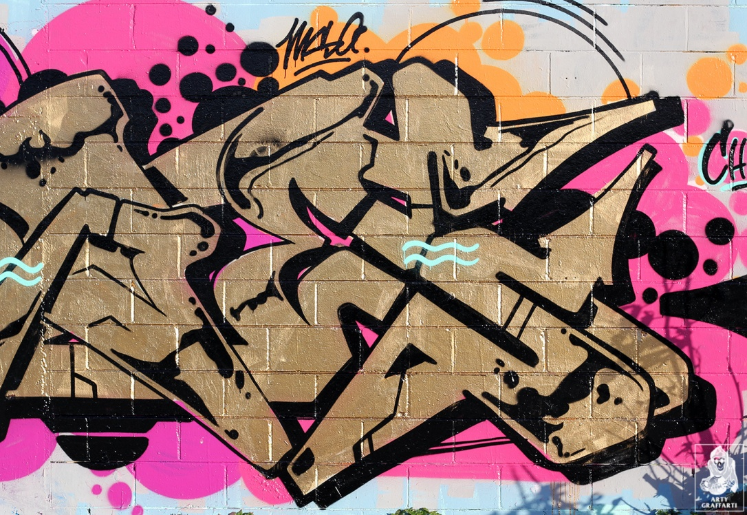 Kill-Flick-Sage-Preston-Graffiti-Melbourne-Arty-Graffarti