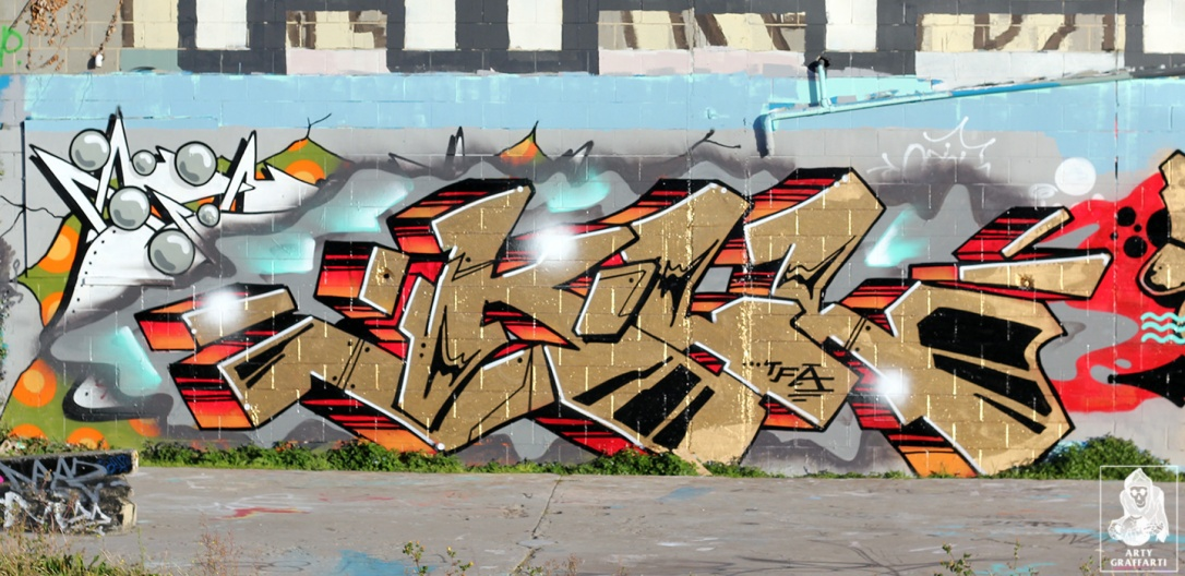 Kill-Flick-Sage-Preston-Graffiti-Melbourne-Arty-Graffarti8