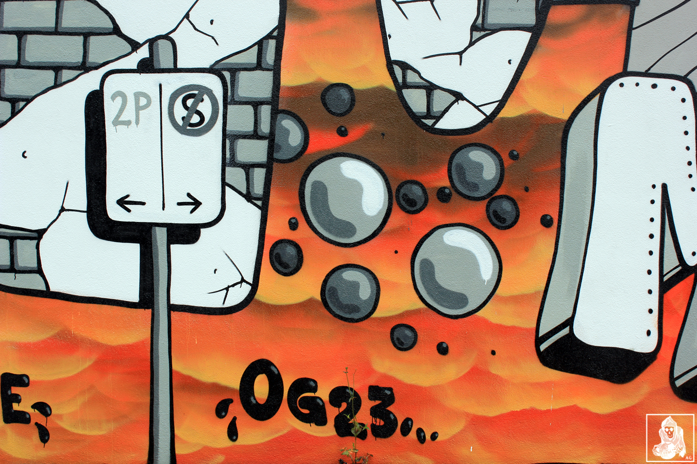 Nemco-Brunswick Graffiti Street Art Melbourne Arty Graffarti3