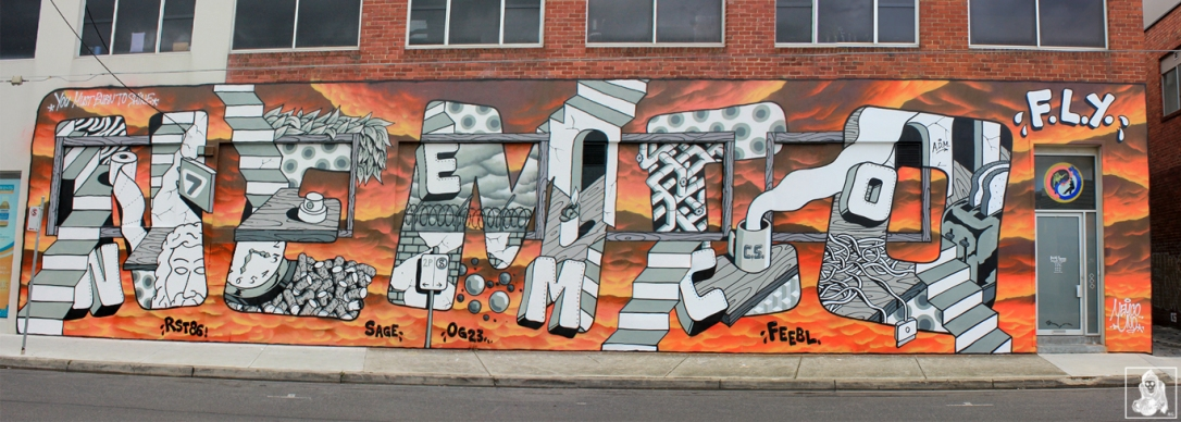 Nemco-Brunswick-Graffiti-Street-Art-Melbourne-Arty-Graffarti9