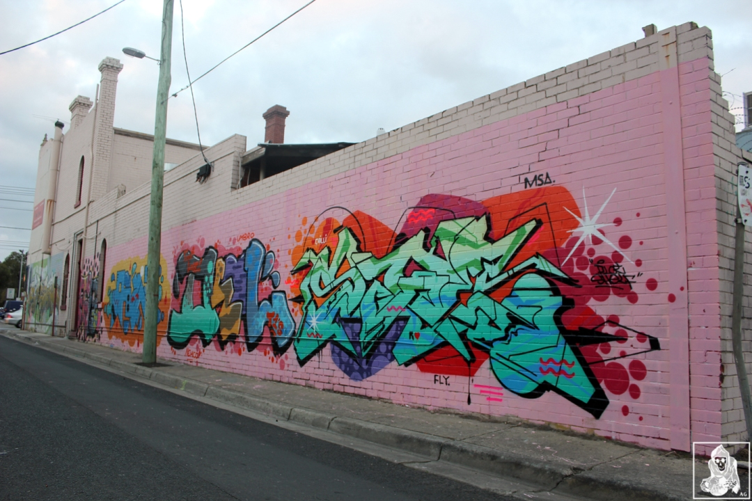 Tres-OG23-Ikool-Sage-Brunswick-Graffiti-Melbourne-Arty-Graffarti3